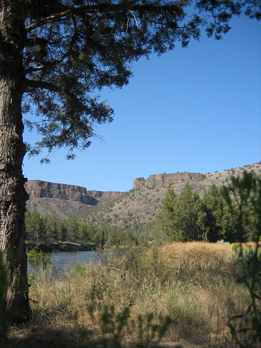 Crooked River 3