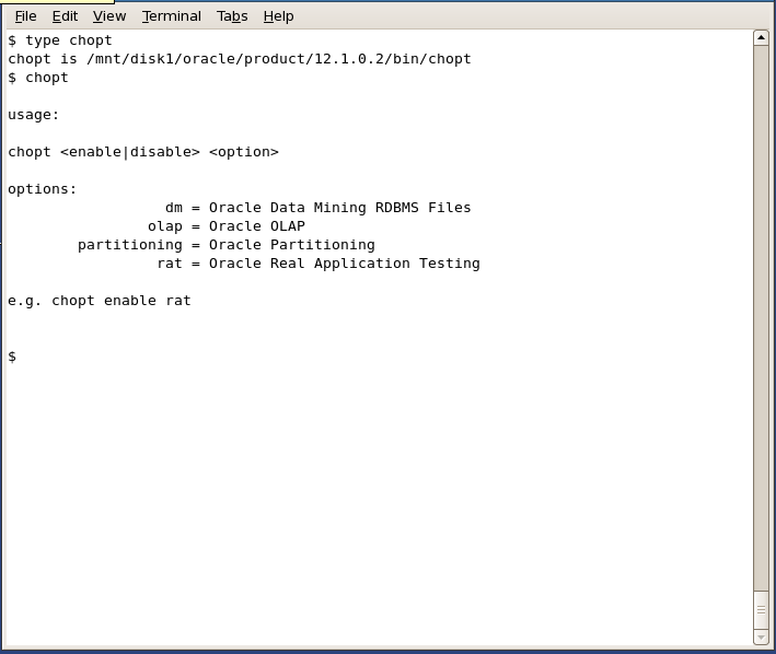 Oracle Database 12c Release 12 1 0 2 – My First Observations